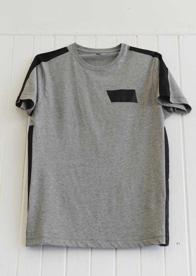 Discordia Tshirt Closeup
