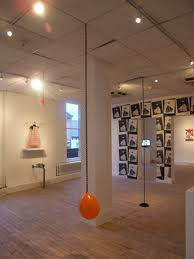 Group show Vault, The Bank, Carlisle.