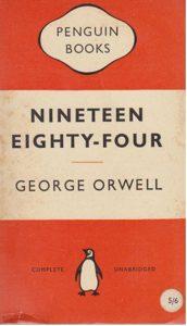 1984 Penguin