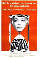 Death Watch Poster, 1980
