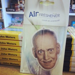 John Waters Air Freshener