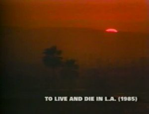 Screen Shot, Los Angeles Plays Itself, 2003