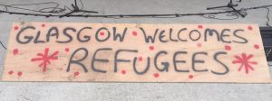 Glasgow Welcomes Refugees