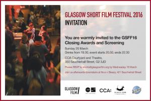 GSFF16 Closing Invite