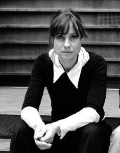 Birgit Glombitza: Art Director