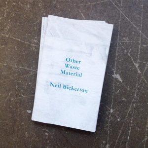Neil Bickerton